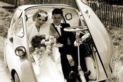Il matrimonio è anti-stress, sposarsi fa bene alla salute