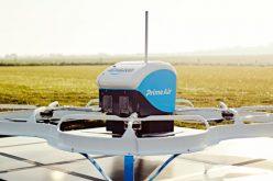 Amazon consegnerà i pacchi paracadutandoli