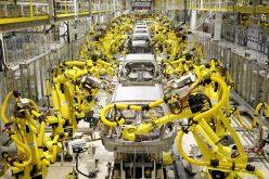 Un esercito di robot è entrato in azione in America nel 2016