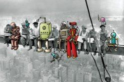 I lavoratori robot? Da tassare, come gli umani