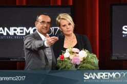 TIM Data Room per Sanremo 2017