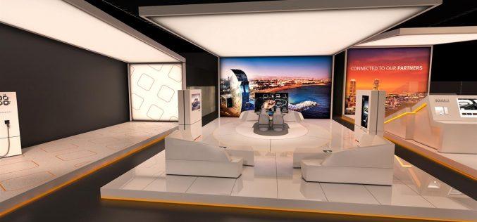 La SEAT svela il suo potenziale digitale al Mobile World Congress