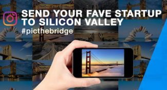 Lanciato l'Instagram Contest per vincere la MtB Startup School in Silicon Valley
