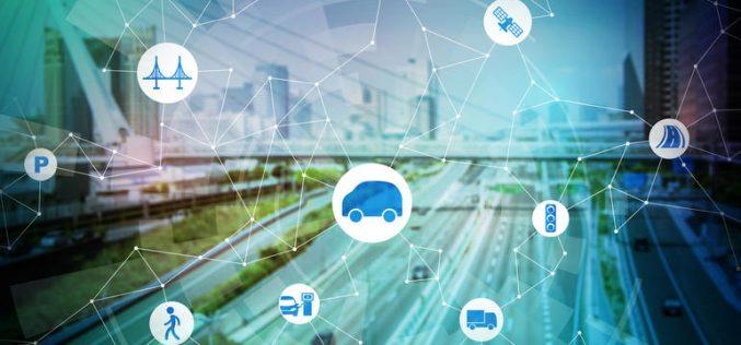 ZTE presenta un sistema di smart parking NB-IoT