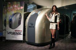 VR Sense, la realtà virtuale da sentire e toccare