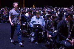 Zuckerberg parla già da politico
