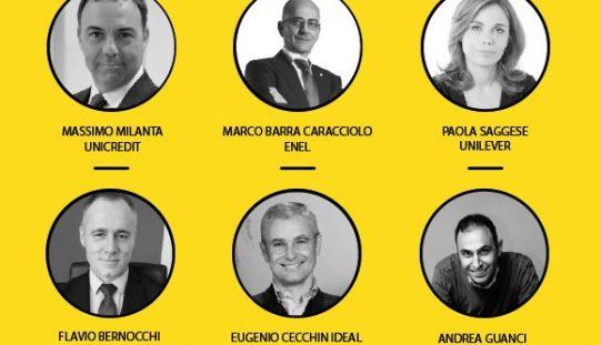 L'Istituto Italiano di Tecnologia al #WeChangeIT Forum di Data Manager