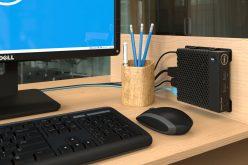Dell presenta Wyse 3040: il suo più leggero, piccolo ed efficiente thin client entry-level