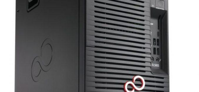 Fujitsu: nuove workstation CELSIUS basate su NVIDIA pronte per la realtà virtuale