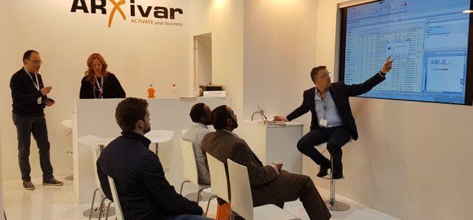 ARXivar si apre al mercato internazionale