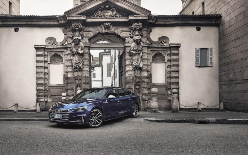 Audi City Lab: tante sorprese alla Milan Design Week 2017