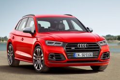 Al via la prevendita della nuova Audi SQ5 TFSI