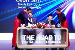 Huawei e Indra collaborano per potenziare le proprie strategie di crescita internazionale