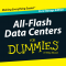Libro gratuito: All-Flash Data Center for dummies