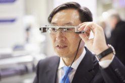 Epson vince il premio come miglior tecnologia AR/VR per i suoi Moverio