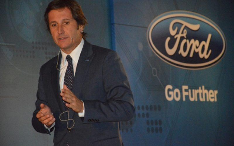 Nuove nomine in Ford Italia