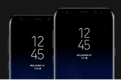 Galaxy S8 mette il turbo su Galaxy S7