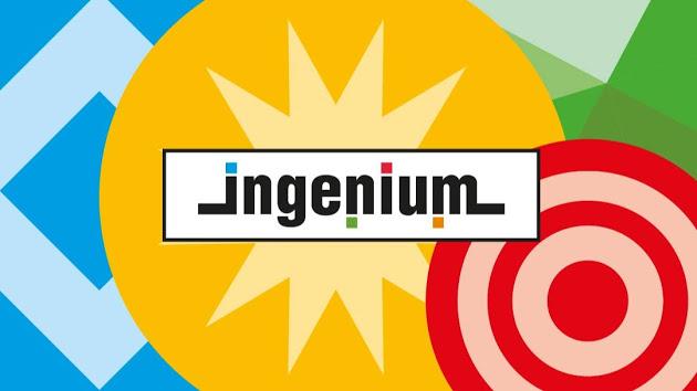 Ingenium Magazine