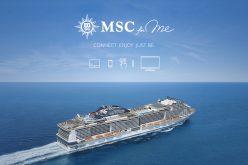 MSC, la crociera diventa Tech
