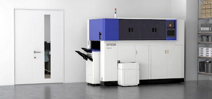 Epson PaperLab: il primo sistema per creare carta pronta all'uso in ufficio