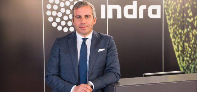 Nuova nomina in Indra Italia