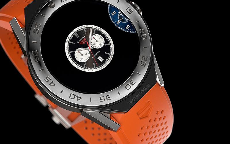 Smartwatch, ci siamo: +18% nel 2017