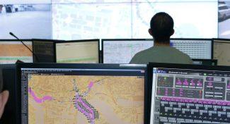Indra guida il progetto Transforming Transport che migliorerà la mobilità attraverso i Big Data