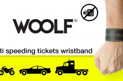 WOOLF, la tecnologia indossabile per la guida diventa realtà