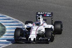 L'avventura di EOS in Formula 1 con il team Williams Martini Racing