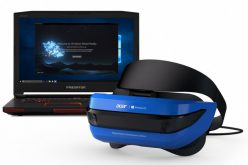Acer Mixed Reality arriva nella Development Edition
