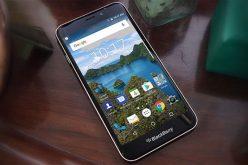 BlackBerry lancia lo smartphone Aurora