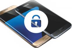 BlackBerry aumenta la sicurezza dei Galaxy S7
