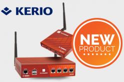 Kerio integra WiFi negli UTM appliance