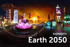 Earth 2050: il progetto di Kaspersky Lab per prevedere come sarà il mondo nel 2050