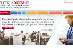 """TeamSystem: più """"Energia Digitale"""" per il Paese"""