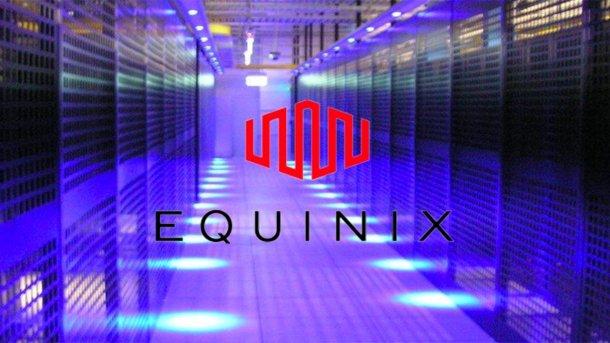 Equinix annuncia il suo primo data center xScale
