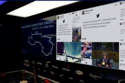 La Formula 1 diventa social: via libera alla pubblicazione di foto e video dal paddock