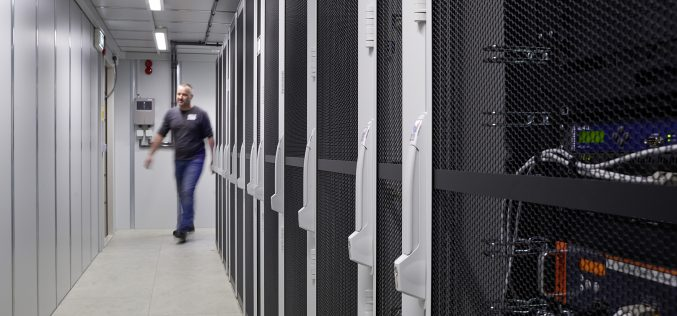 Data Center veloci e facili da realizzare – dall'edge all'hyperscale computing