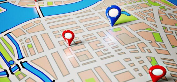 Google Maps ti dice dove hai parcheggiato