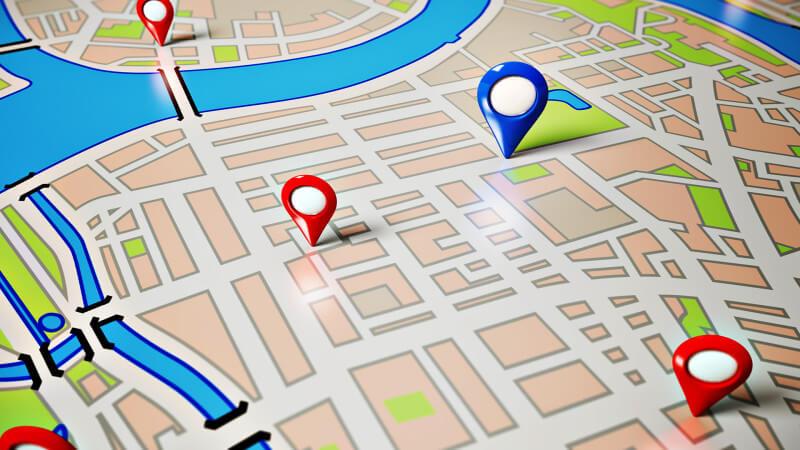 Google Maps aggiunge nuovi strumenti AR per muoversi in città