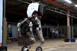 Benvenuto Handle, il robot più agile al mondo