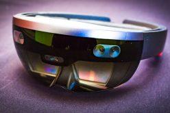 HoloLens 2, le ultime novità sui visori AR di Microsoft