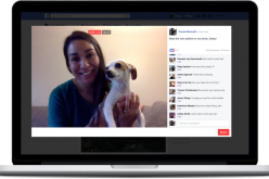 Facebook Live: dirette video anche da desktop