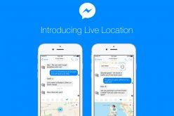 Messenger integra anche la condivisione della posizione