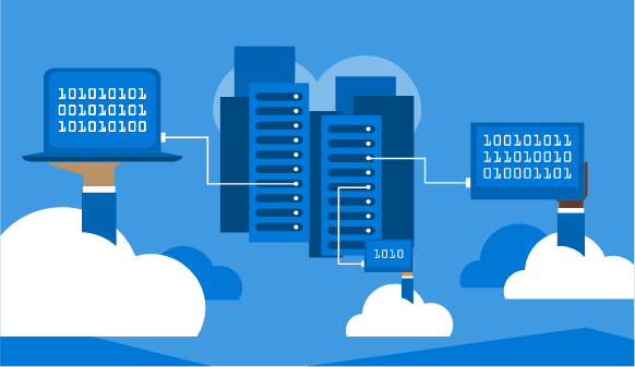 I data center di Microsoft useranno il 60% di energia rinnovabile entro il 2020