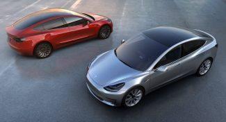 Elon Musk rivela maggiori dettagli sulla nuova Tesla Model 3