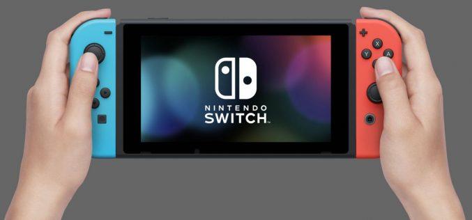 L'emulatore della Nintendo Switch? È un malware