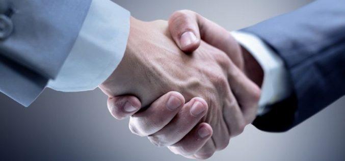 Var Group & PORINI danno vita a una joint venture per lo sviluppo di un'offerta innovativa nel settore retail