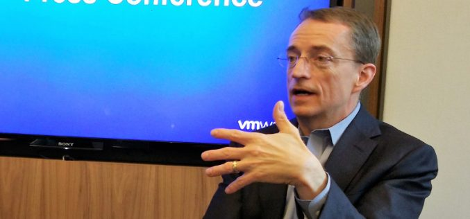 VMware, il 5G è software defined