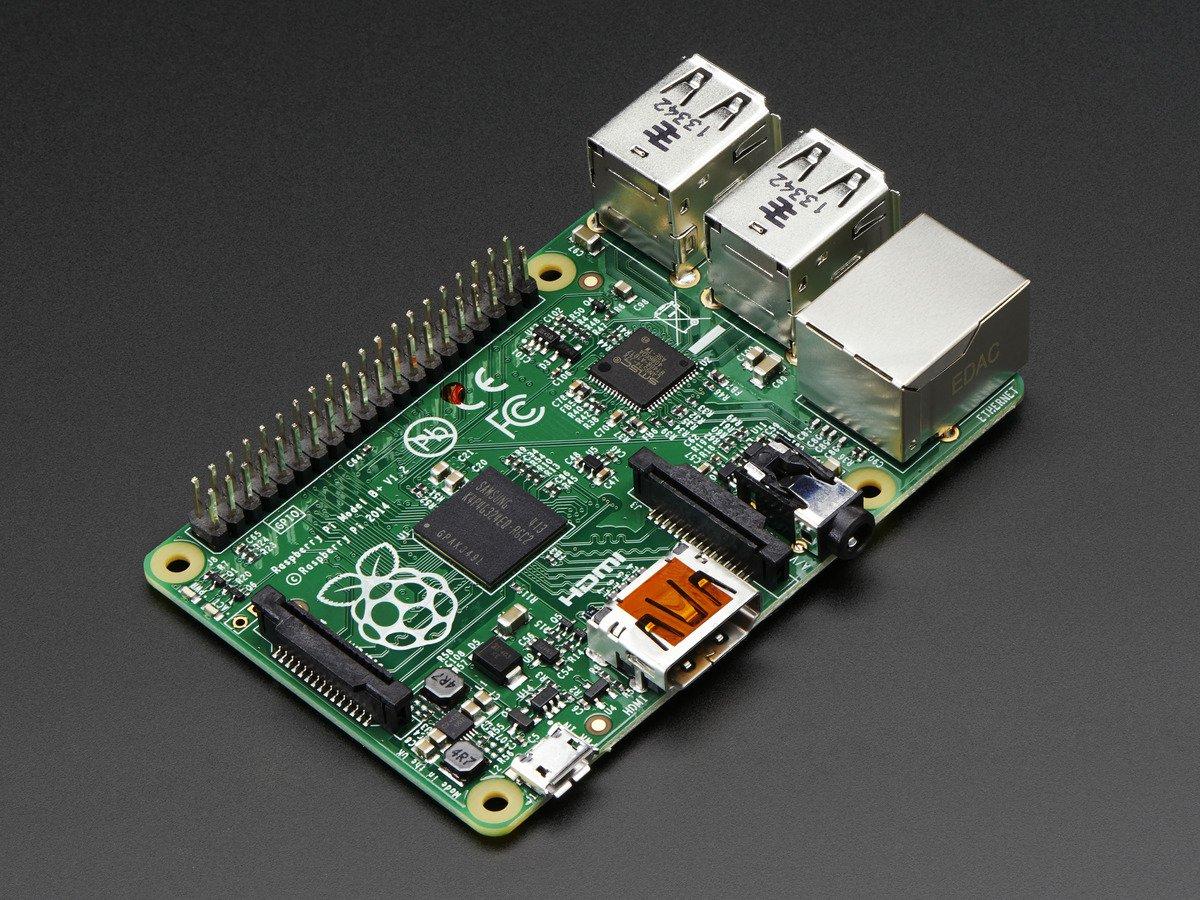 Dentro i sistemi della NASA con un Raspberry Pi